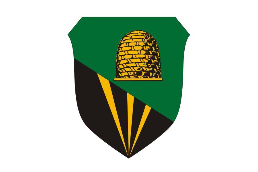 Etes település címere (Forrás: www.etes.hu)