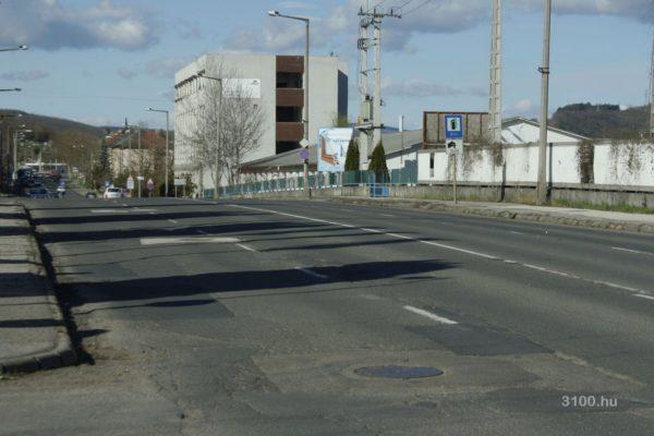 3100.hu Fotó: Ráfér a felújítás a zagyvapálfalvai szakaszra...