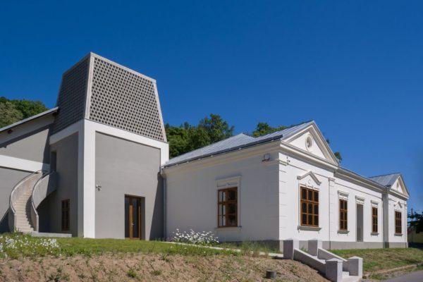Geocsodák Háza (Fotó: Juhász András)