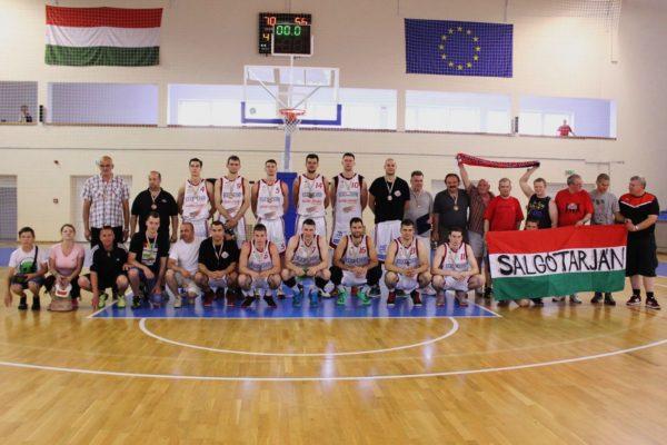 (Fotó: Konecranes-Salgótarjáni Kosárlabda Sport Egyesület   Facebook)