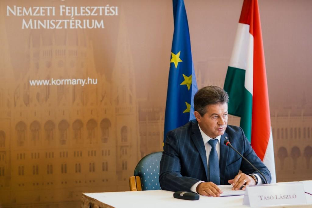 (Forrás: www.kormany.hu | Muray Gábor/NFM)
