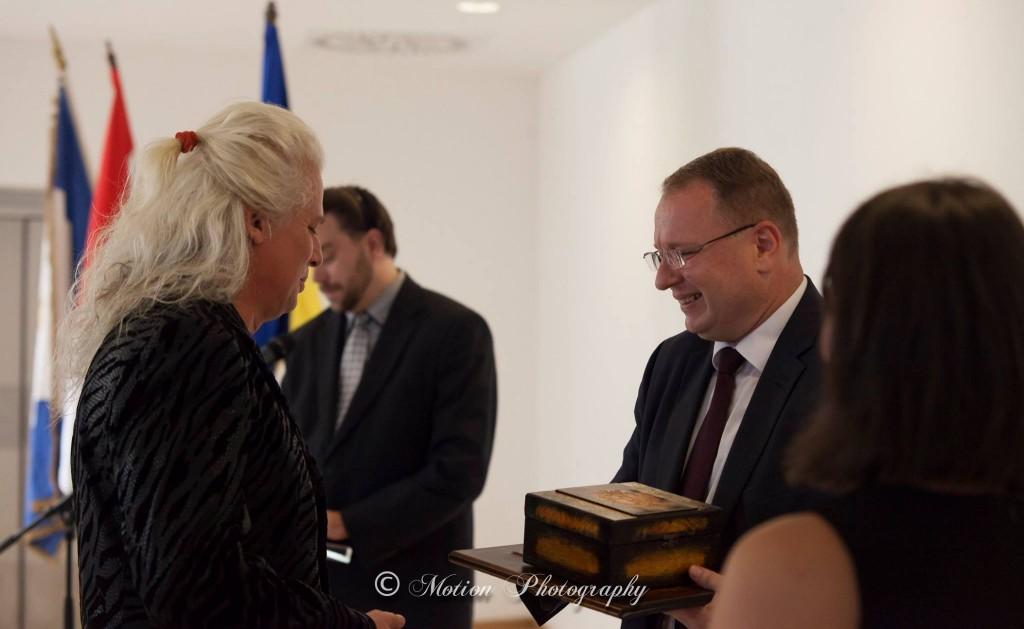 (Fotó forrása és további több száz kép az eseményről: Kelet - Nógrád közéleti magazin | Facebook)