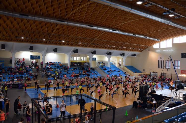 V. Salgótarjáni Sportos Egészségnap és Gasztro Nap (Fotó: Tarjáni Szabadidősport Klub | Blayer Viktória / Blayer Ádám)
