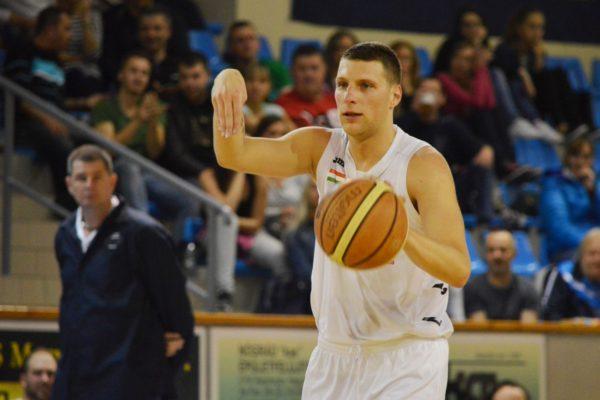 Madár András csapatkapitány (Forrás és további képek: Bakos László | Nógrád Sportja)