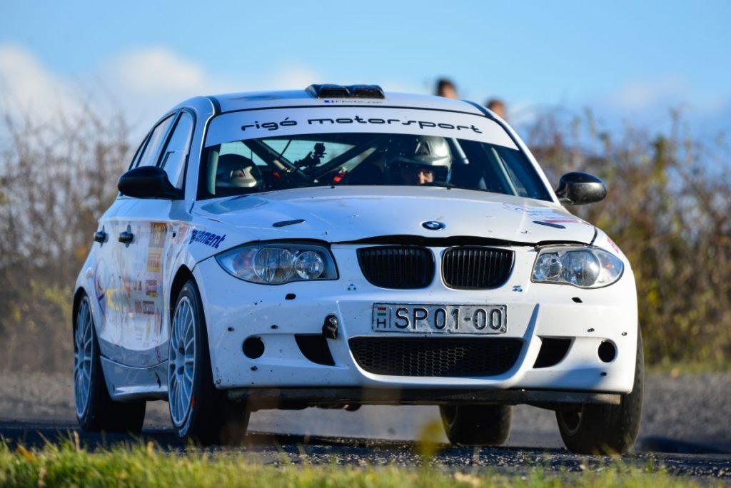 (Fotó: www.rallyheart.hu)