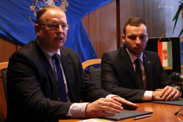 3100.hu fotó: Skuczi Nándor és Bíró Barna Botond