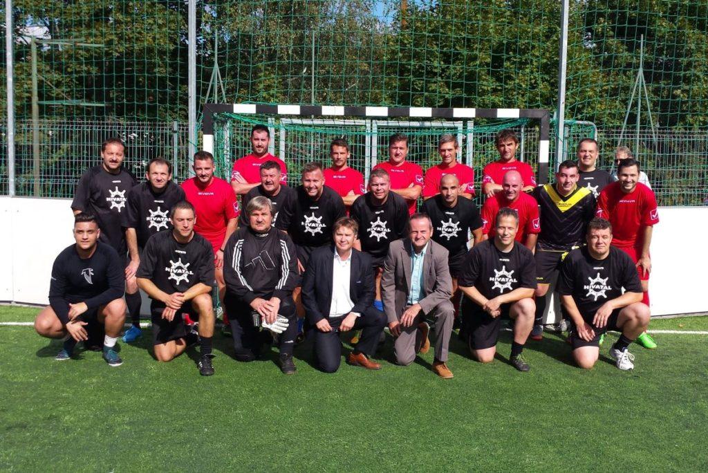A kormányhivatali labdarúgók legutóbb 2017. szeptember 15-én, a Heves Megyei Kormányhivatal csapatával játszottak a Salgótarjáni Városi Sportcentrumban, majd a hónap végén címvédőként tértek vissza Budapestre, a Kormányhivatalok VI. Foci Tornájára, ahol ezúttal a negyedik helyezést szerezték meg