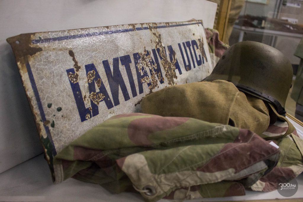3100.hu Fotó: A Karancs-völgyi bakák hagyatékából nyílt kiállítás a könyvtárban
