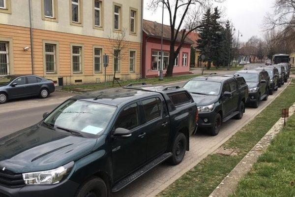 (Fotó: Szécsény Város | Facebook)