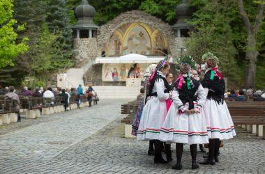 (Fotó: Mátraverebély-Szentkút Nemzeti Kegyhely)