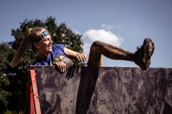 SalGO Charity Run jótékonysági akadályfutó verseny, 2020. szeptember 5. (Fotó: Komka Péter)