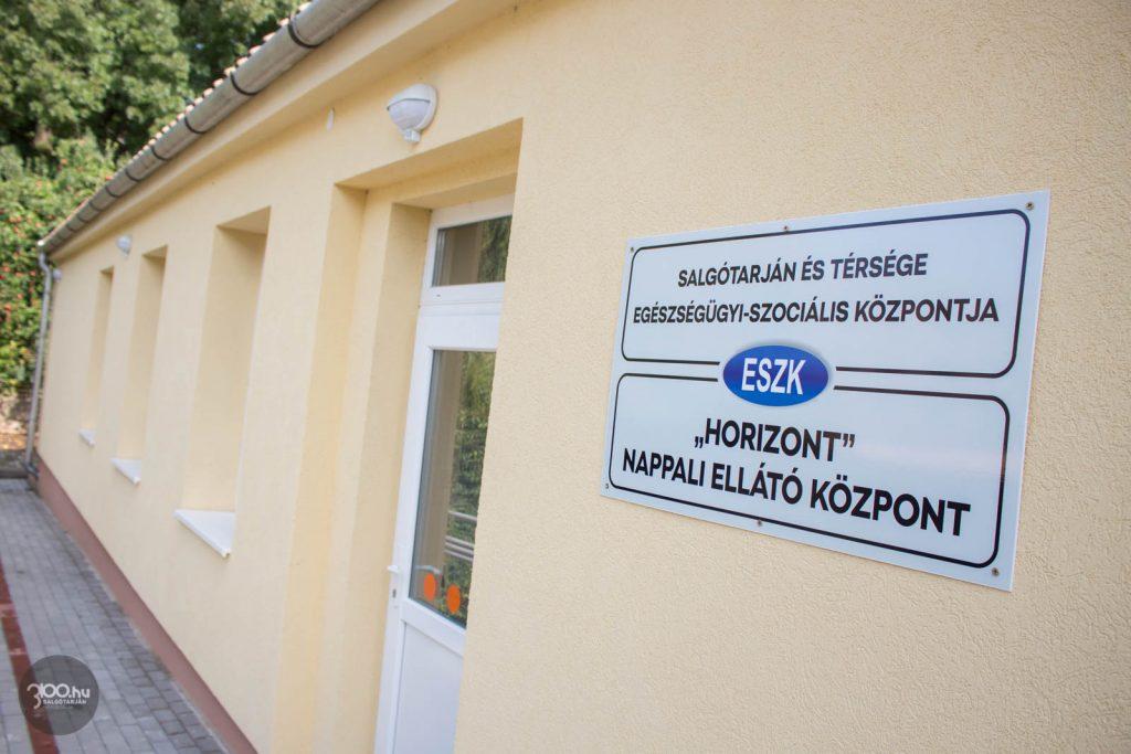 3100.hu Fotó: Új intézményben segítik a szenvedély- és pszichiátriai betegeket