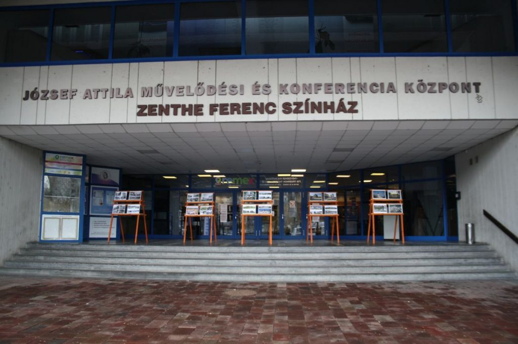 (Fotó: Salgótarjáni Rendezvény- és Médiaközpont Nonprofit Kft.)