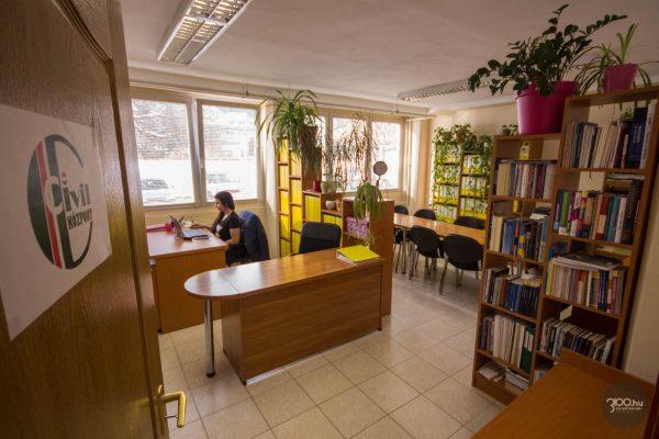 3100.hu Fotó: ANógrád Megyei Civil Közösségi Szolgáltató Központ immáron aKlapka György tér 4. szám alatt érhető el
