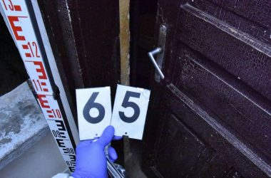 A férfi kétszer is átkutatta az idős nő házát (Fotó: Nógrád Megyei Rendőr-főkapitányság)