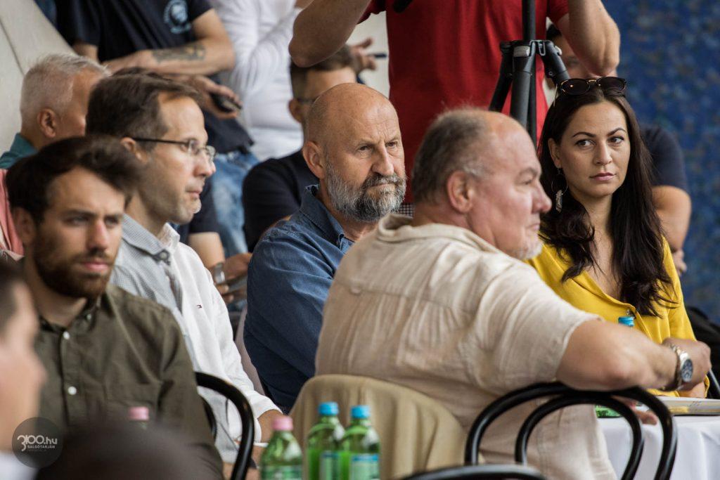 3100.hu Fotó: Évadnyitó társulati ülést tartott a Zenthe Ferenc Színház
