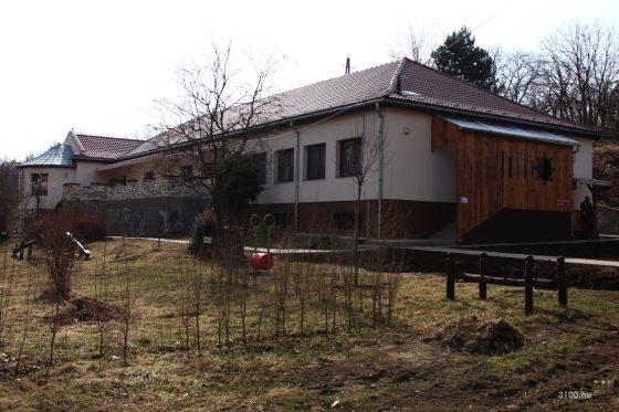 3100.hu Fotó: A felújított zagyvarónai Vadvirág Tagóvoda